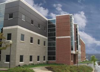 Hartline Science Center